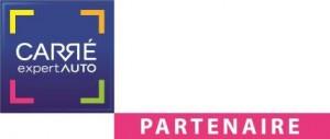 Logo Partenaire Carre Expert Auto