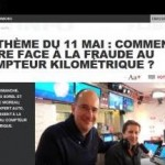 Intervention Sylvain Giraud sur RMC - 10 mai 2014