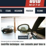 Auto Moto Controle technique Nos conseils