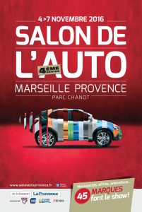 Rencontrez des experts en automobile aux salons de l 39 auto for Rent a car salon de provence