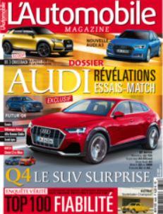 Top 100 des voitures les plus fiables L-Automobile-Magazine_849_fevrier2017