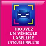 trouver une voiture d'occasion expertisée et labellisée Carré Expert Auto