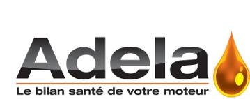 logo adela bilan santé moteur