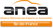 logo anea experts en automobile