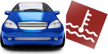 prevention voiture liquide refroidissement